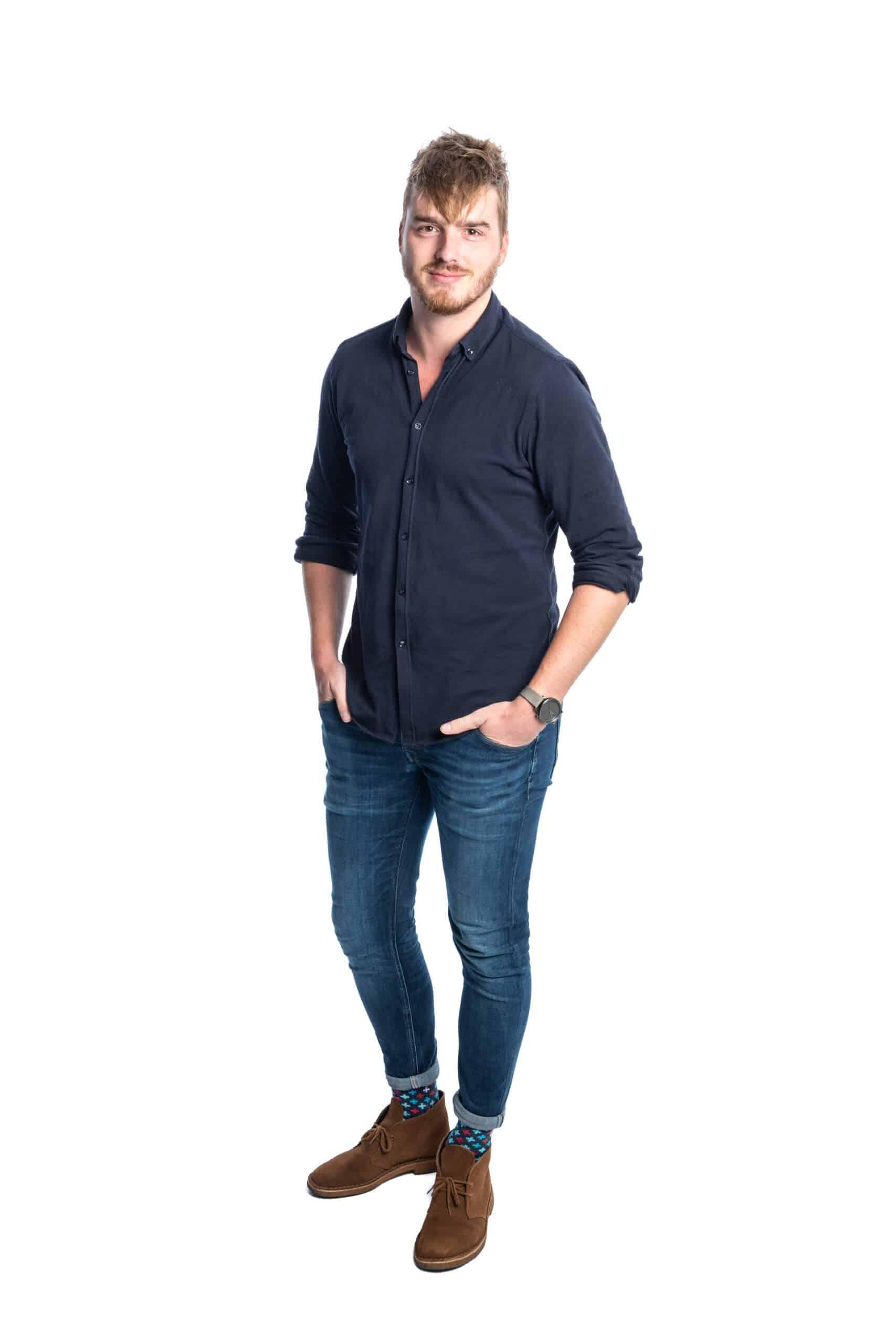 Matthijs Kaspers