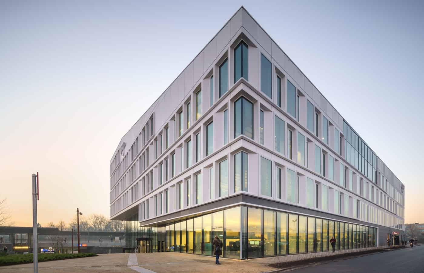 kantoor SoZaWe Groningen