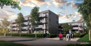 Wattbaan Nieuwegein