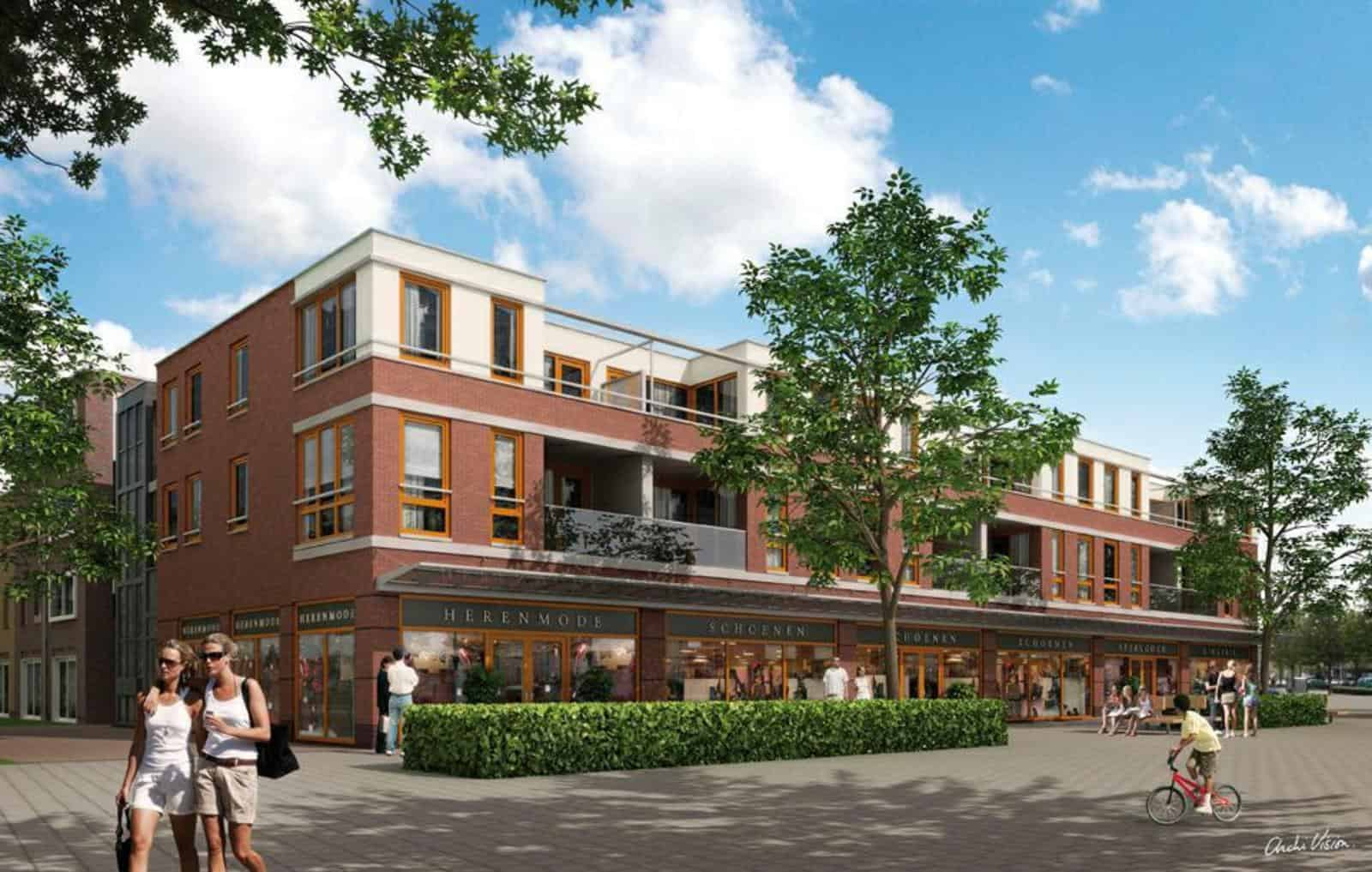 Hart van de wijk Zutphen