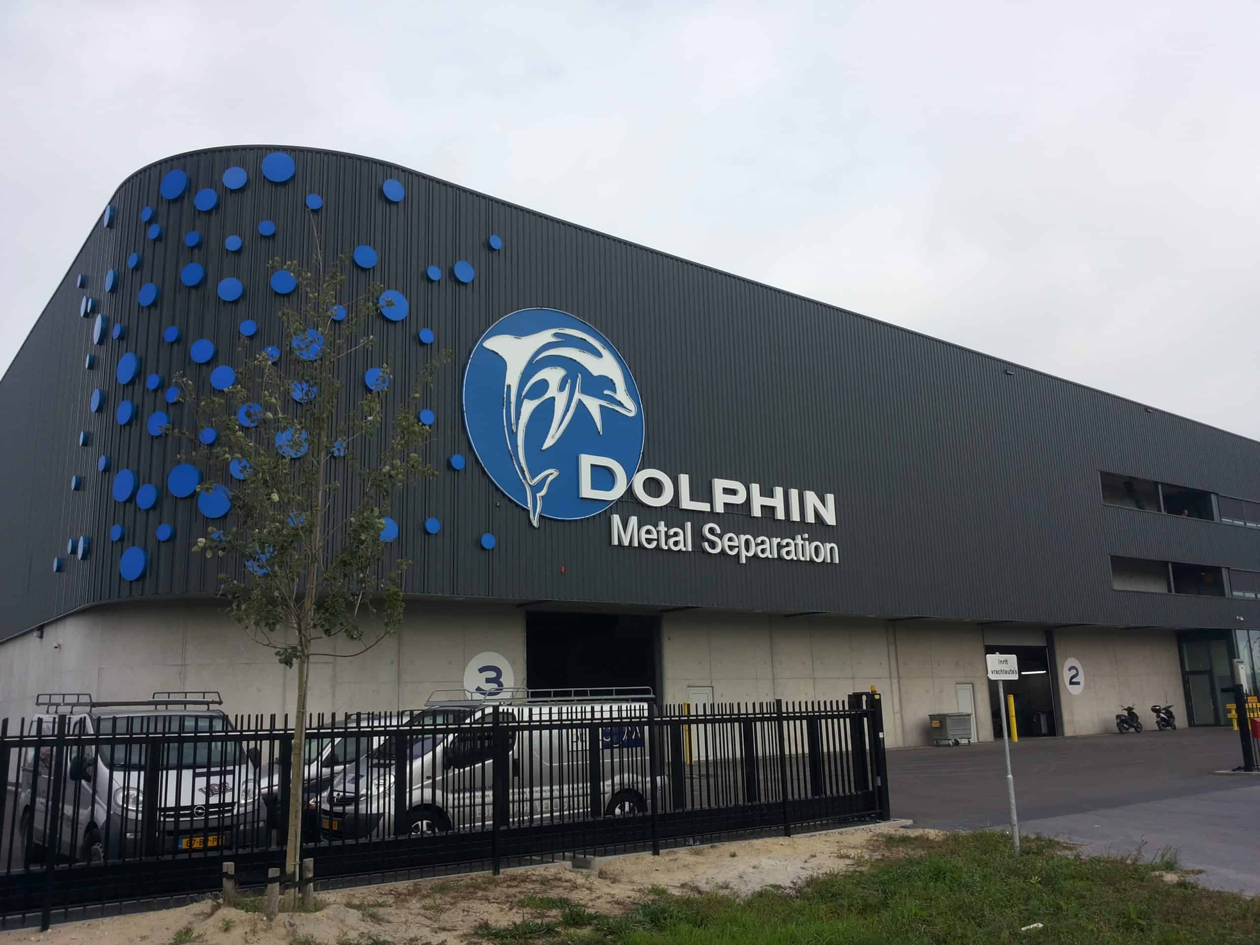 Dolphin Metal Separations