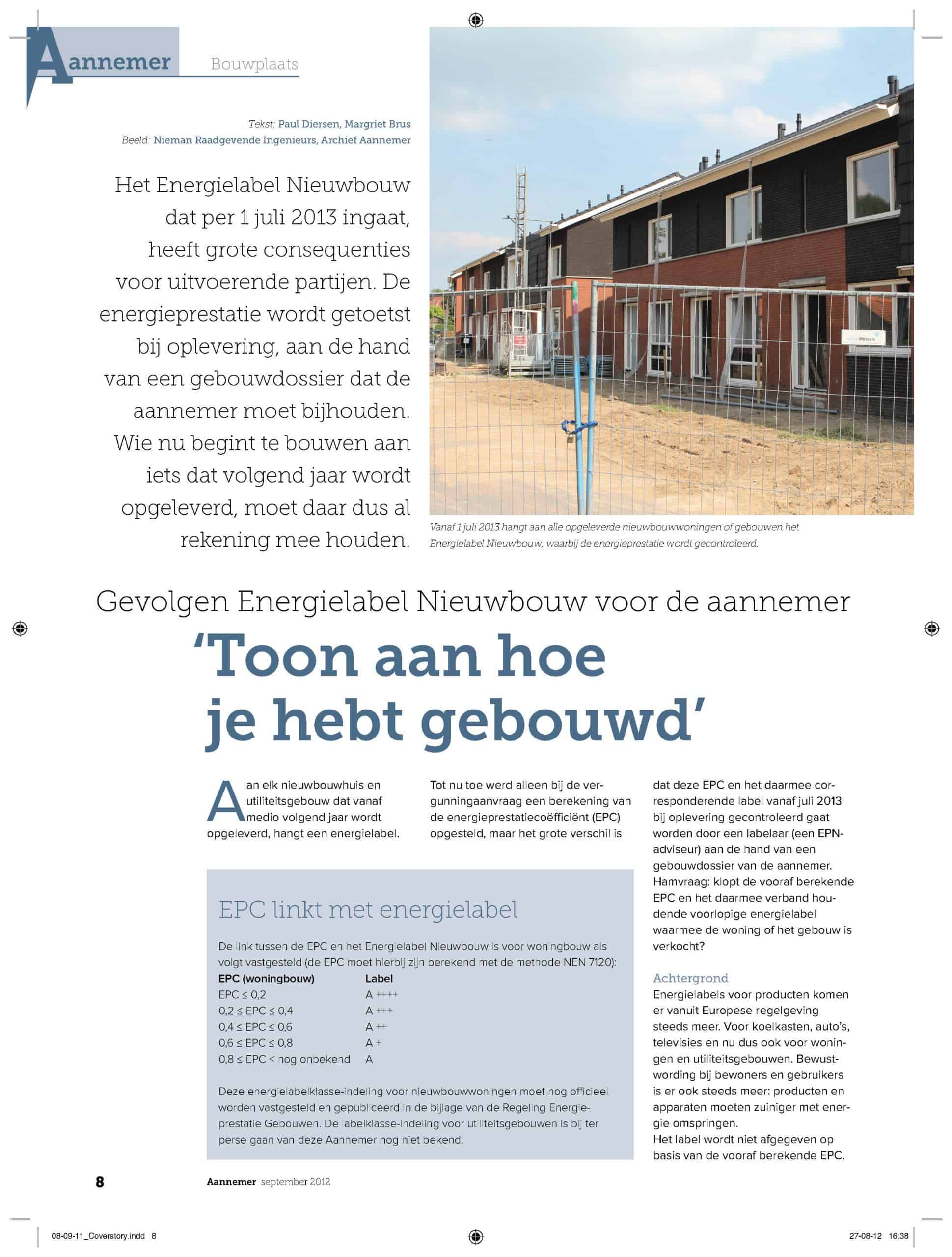AannemerBouwplaats_2012-09_Gevolgen-Energielabel-Nieuwbouw-voor-de-aannemer_1-3-scaled