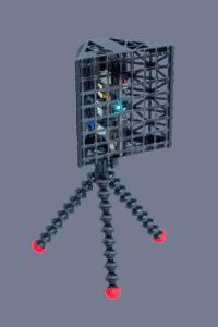 Afbeelding 5 akoestische camera