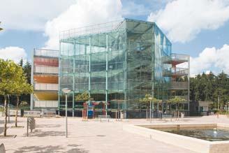 Arnhem_Parkeergarage-rijnstate-ziekenhuis