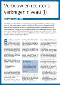 Bouwregels-in-de-Praktijk_2012-09_Verbouw-en-rechtens-verkregen-niveau_1