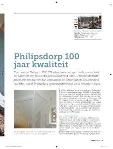 Bouwwereld_03-2013_Philipsdorp-100-jaar-kwaliteit