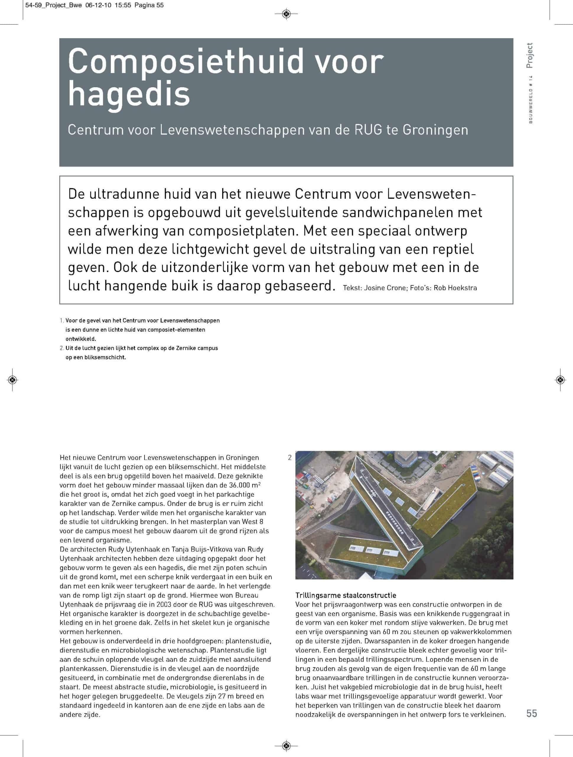 Bouwwereld_2011-04_Composiethuid-voor-hagedis_2-3-scaled