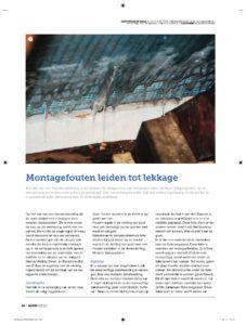 Bouwwereld_2012-10_Montagefouten-leiden-tot-lekkage_1-2