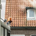 Brandproeven Zutphen © AD