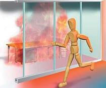 Brandveilig bouwen blijkt weerbarstige materie