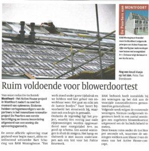 Cobouw-15-01-2013_Ruim-voldoende-voor-blowerdoortest