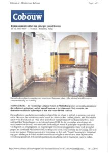 Cobouw-2010-12-10_Rijksmonument_PassiefBouwen_1