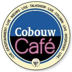 Cobouw cafe