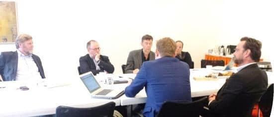 Commissie VNG programma Innovatieve Aanpakken