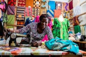 Oxfam Novib - Ondernemers voor Ondernemers