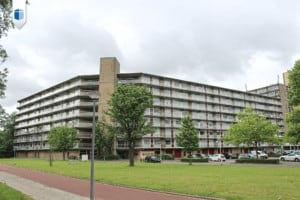 Nieman adviseerde de woningcorporatie Woonbron en aannemer VORM bouw bij de enorme renovatie van senioren woningen.