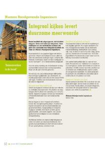 Duurzaamgebouwd11_2012-01_Nieman-Integraal-kijken-levert-duurzame-meerwaarde