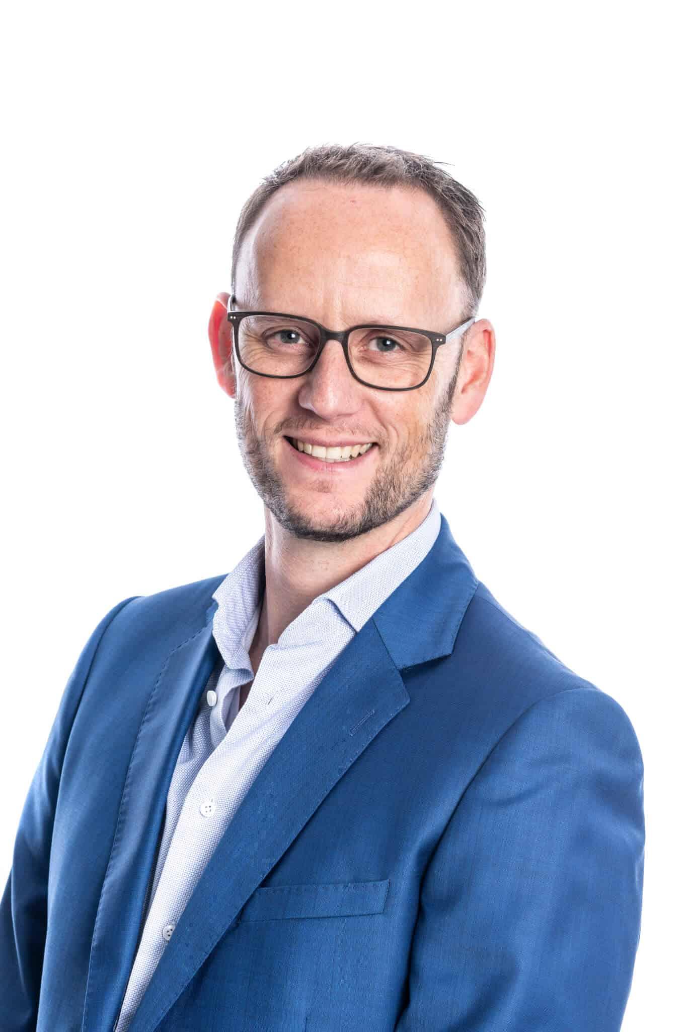 Emile Jansen - kwaliteitsmanagement Nieman