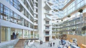 Energieneutrale gebouwen