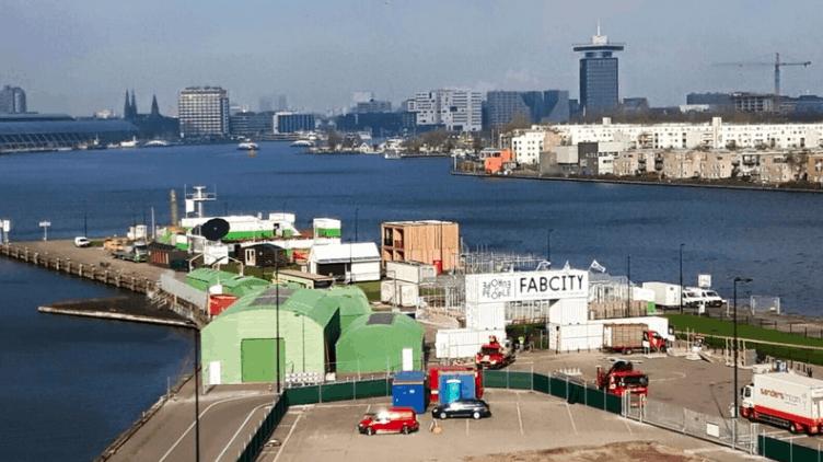 Finch-Building-Kop-van-Java-Amsterdam