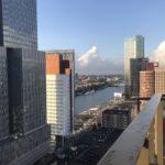 praktijkmeting akoestiek Boston & Seatlle Rotterdam