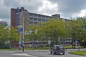 Het 45 jaar oude Liornehuis zoals het er voorheen uitzag. (Foto HMC)