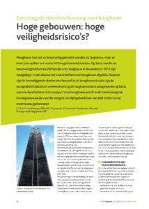 Hoge gebouwe hoge veiligheidsrisico's_1