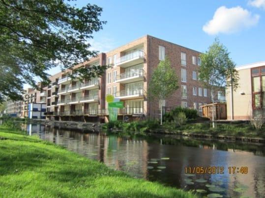 Impressie-woongebouw-Waterlijster-in-Krimpen-ad-IJssel
