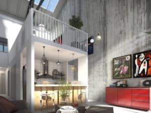Lofts in Apeldoorn