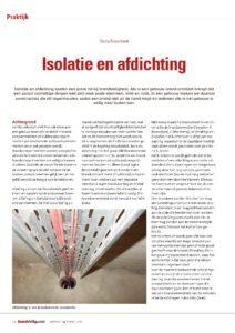 Isolatie en afdichting_1