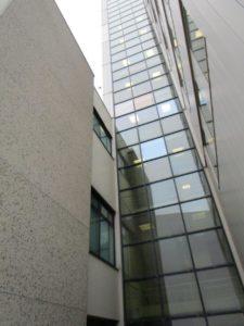 KLM-gebouw met kantoorfunctie