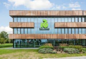 Kantoor van SQC groenteveredelingsbedrijf De Rijk Zwaan