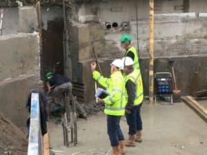 Kwaliteitsborging op de bouw