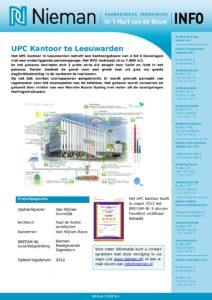 Leeuwarden_Hoofdkantoor-UPC-2