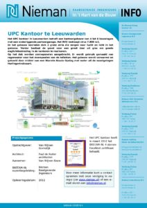 Leeuwarden_Hoofdkantoor-UPC