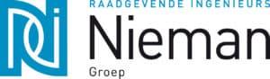 Logo Nieman Groep