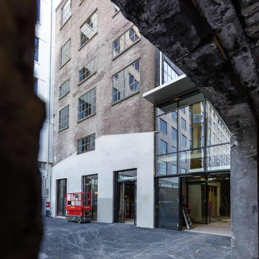 Loods 5 Maastricht