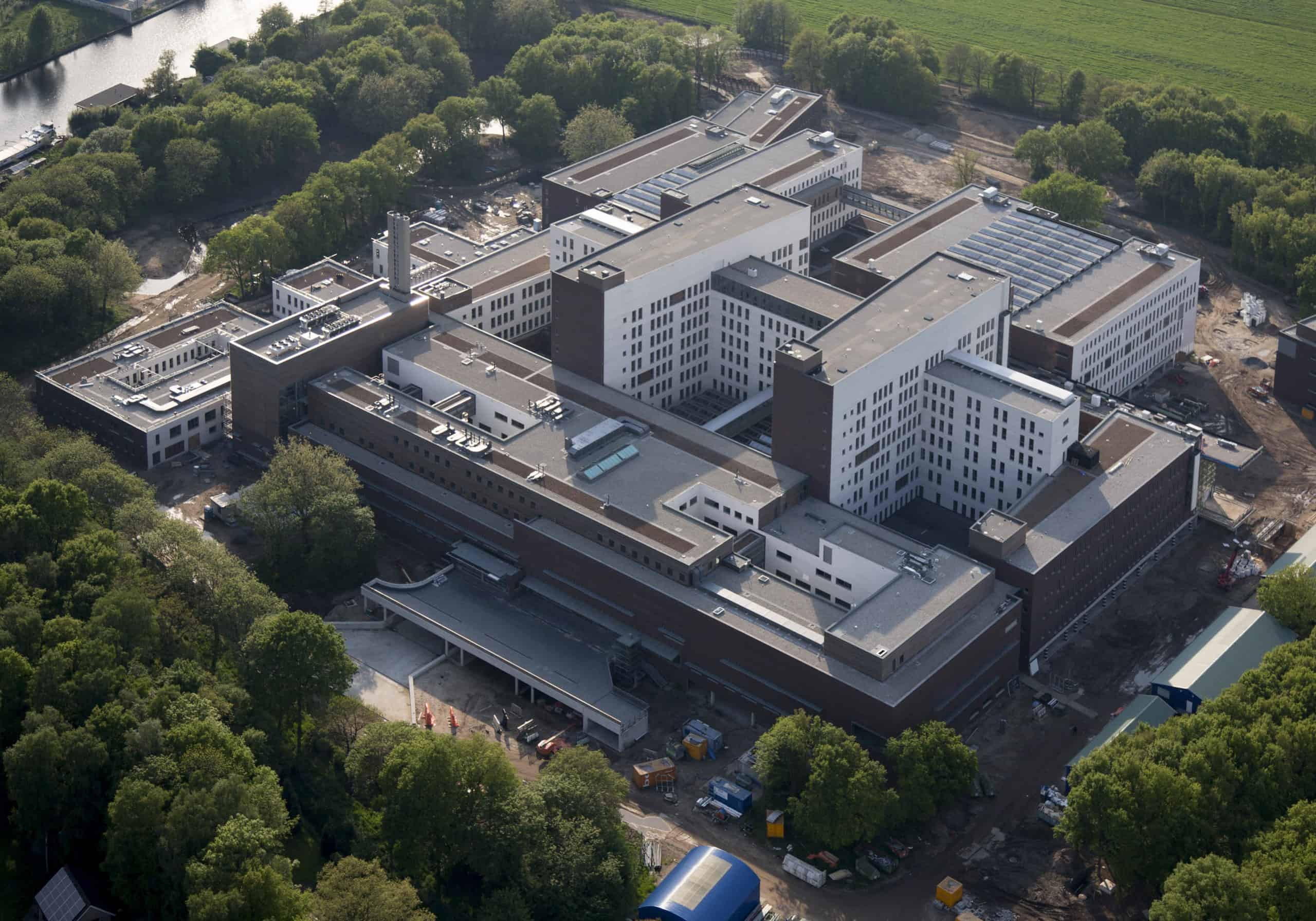 Meander Medisch Centrum, Amersfoort