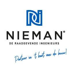 NIEMAN 'Partner in het Hart van de Bouw'