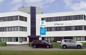 Nieman Groep_vestiging Utrecht_Atoomweg 400