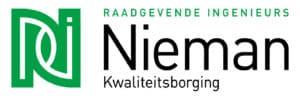 Niemankwaliteitsborging logo