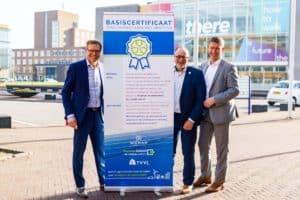 Nieuwe opleiding Basiscertificaat aardgasvrije gebouwde omgeving 02-2019