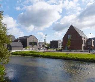 Nul-energiewoning-Nieuwkoop-©-Wingender-Hovenier-Architecten