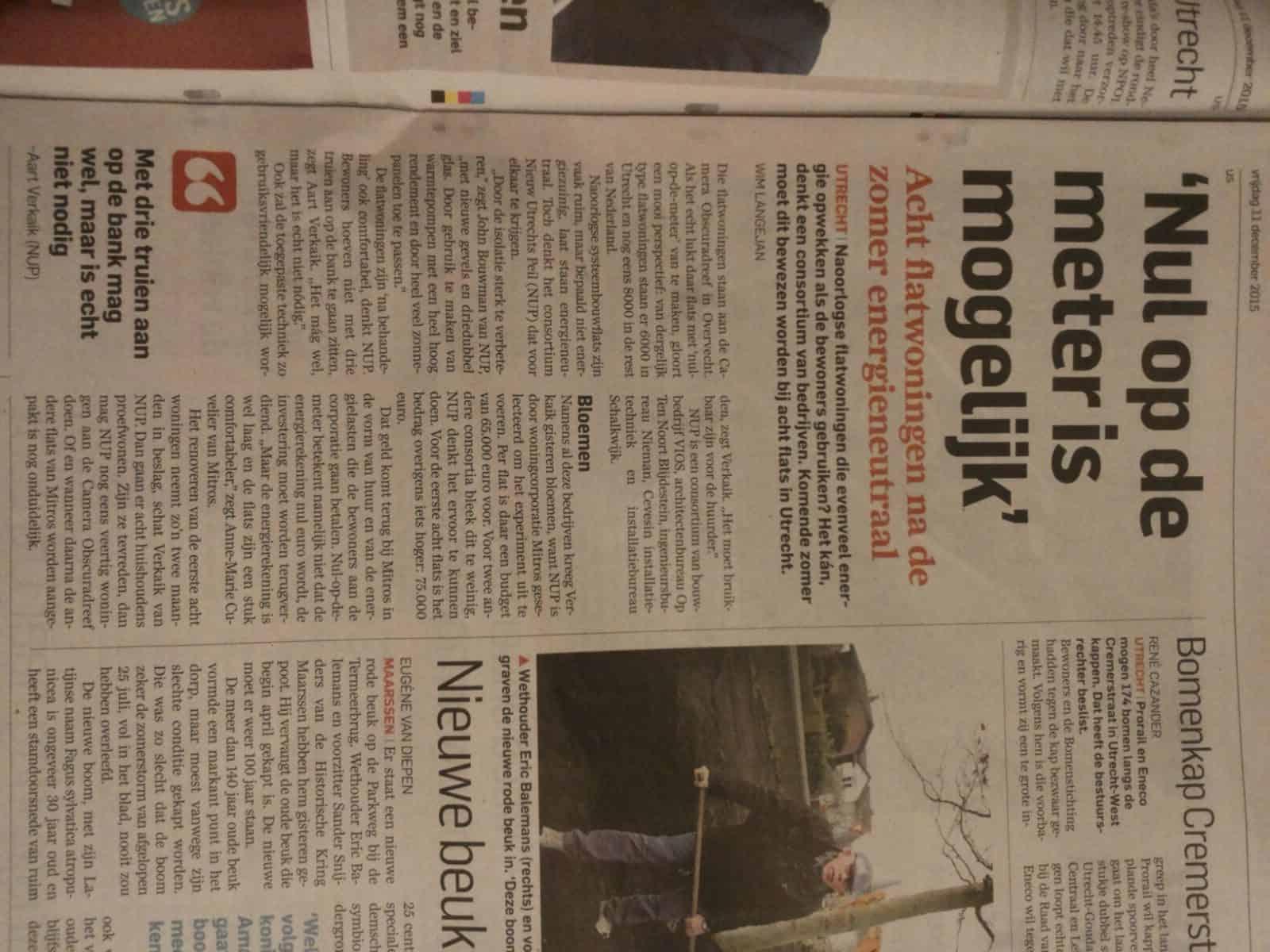 Nul-op-de-meter is mogelijk_AD-UtrechtsNieuwsblad 11-12-2015