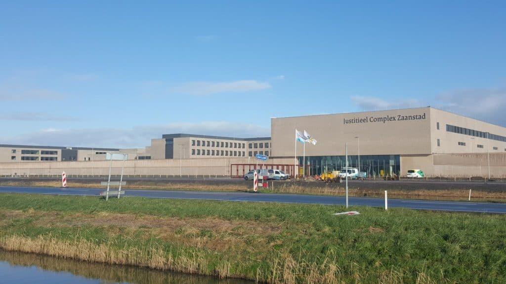 Justitieel Complex Zaanstad