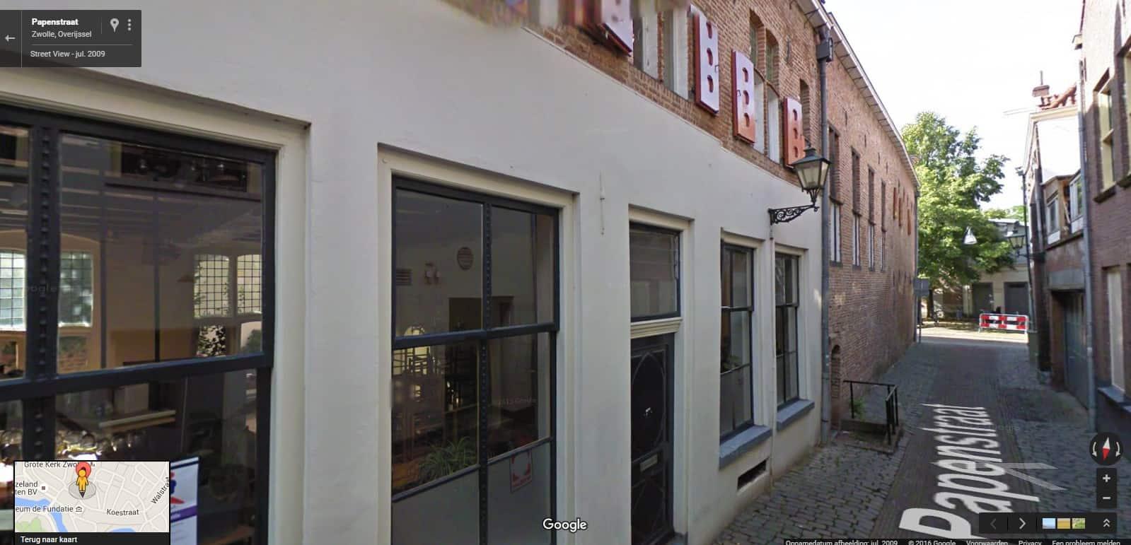 Nieman Raadgevende Ingenieurs adviseert renovatie en hergebruik van het monumentale Celecomplex tot het nieuwe Herman Brood museum in Zwolle