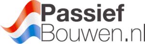 Passief Bouwen logo