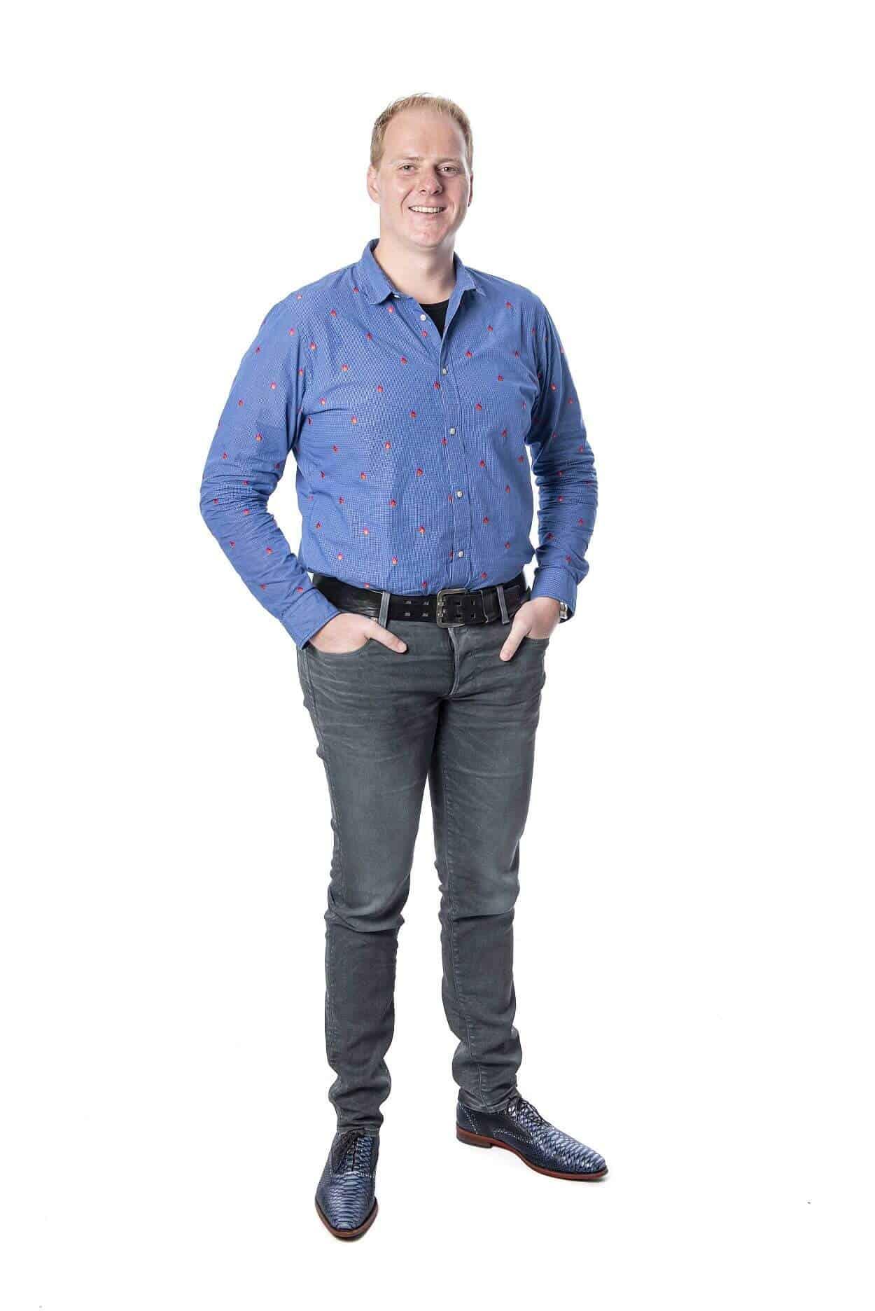 P. (Peter) van Balen