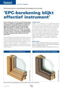 Raam-en-Deur_2013-nr4-EPC-berekening-blijkt-effectief-instrument_1
