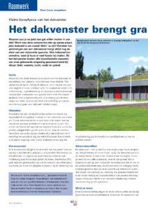 RaamenDeur_2013-nr6_Het-dakvenster-brengt-gratis-en-regelbaar-comfort_2